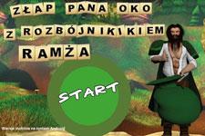 Gra o Rozbójniku Ramża