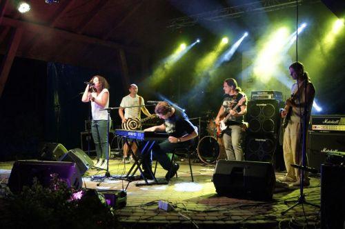 V Rock'n'rollowa gala na Słonecznym Placu
