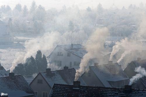Zdrowie a smog