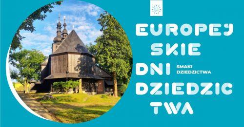 Europejskie Dni Dziedzictwa w Bełku Odkryć dziedzictwo. Śladami historii Bełku