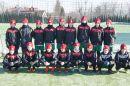 Obóz piłkarski w Bielsku-Białej