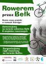 Rowerem przez Bełk