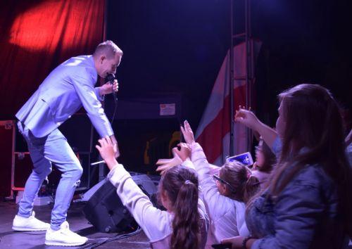 II Gala Disco Polo na Słonecznym Placu już za nami !!!