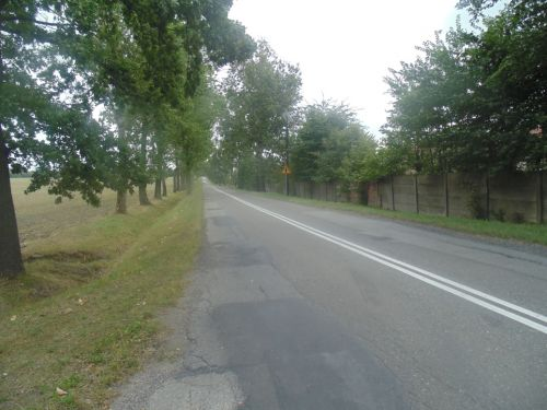 Ulica Wolności - trwają prace projektowe