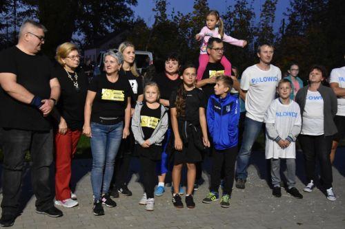Bełk wygrał Turniej wsi