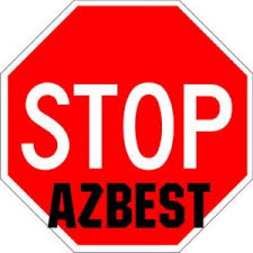 Można uzyskać dotację na usunięcie azbestu!