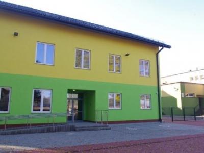 Otwarcie nowego przedszkola